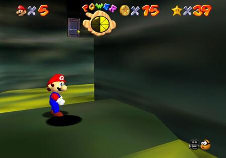 Super Mario 64: cómo conseguir la estrella A-Maze-Ing Emergency Exit de Hazy Maze Cave