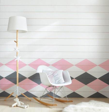Plan la vida en rosa: alegra tu hogar con todas sus tonalidades