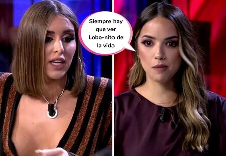 """¡Bombazo! Lucía confiesa haber tenido algo con Isaac tras 'La Isla de las Tentaciones' y Marina estalla: """"Me he sentido traicionada"""""""