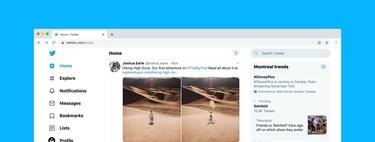 Twitter dejará por fin de comprimir las fotos que subamos a su web