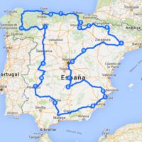 Las tres mejores rutas para conocer el patrimonio cultural de todas las comunidades peninsulares