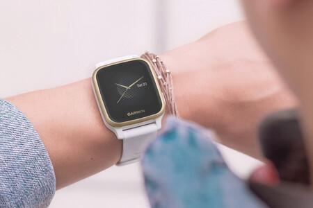 Garmin Venu Sq: el nuevo smartwatch deportivo de Garmin tiene chip GPS y promete seis días de batería