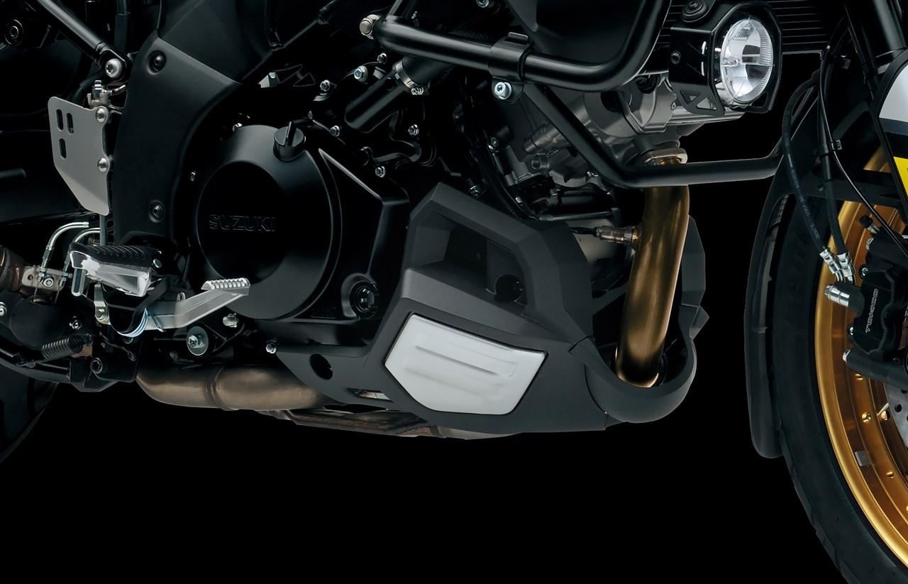 Suzuki DL1000 V-Strom 2017