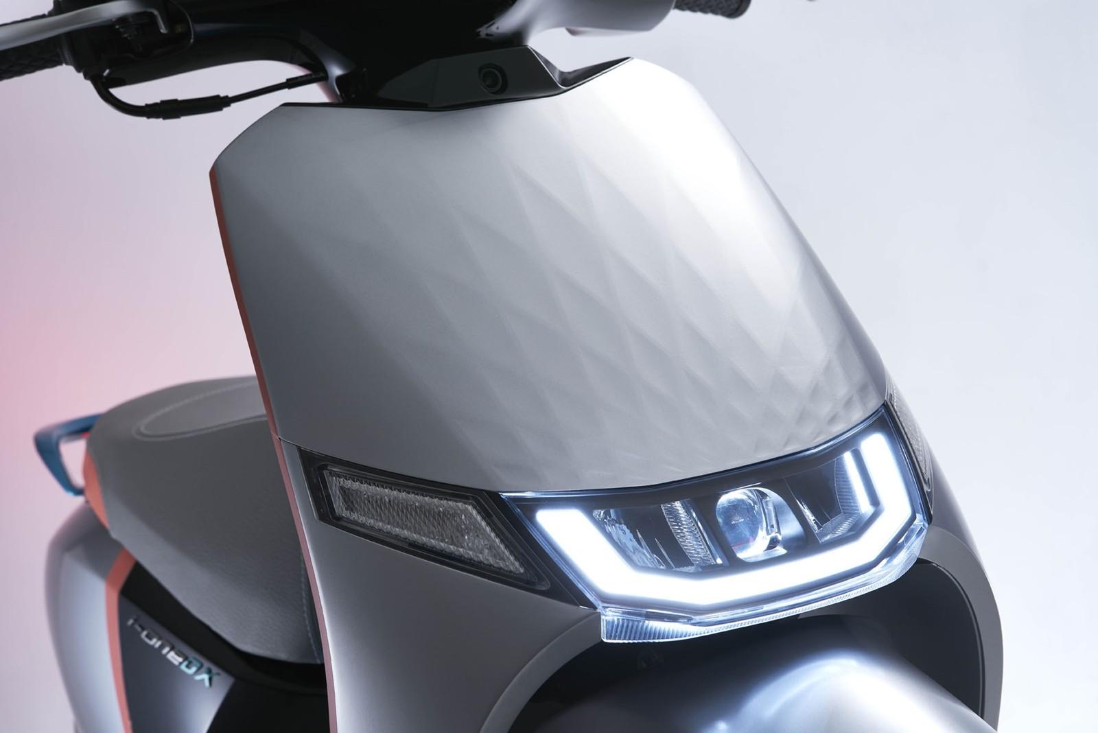 Kymco i-One DX 2020