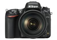 Nikon vuelve a tener problemas con una de sus cámaras: algunas D750 padecen reflexiones internas