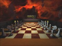 Doom III Chess, un nuevo mod