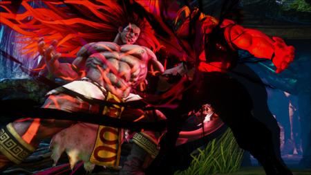 Street Fighter V Necalli Gallery 12