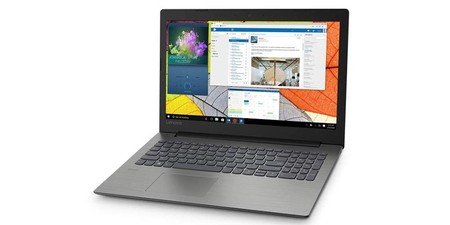 Lenovo Ideapad 330-15ARR: otro portátil de gama media a buen precio hoy en Amazon, por 419,99 euros