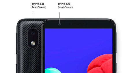 Samsung Galaxy™ A01 Core 02