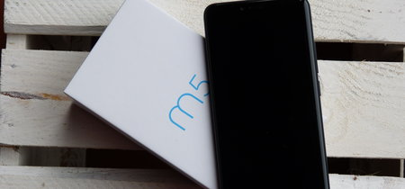 Meizu M5, análisis: policarbonato, color y un parecido razonable para lo más asequible de Meizu