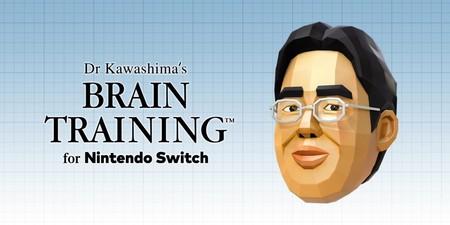 El nuevo Brain Training llega hoy a Nintendo Switch y lo celebra con su tráiler de lanzamiento