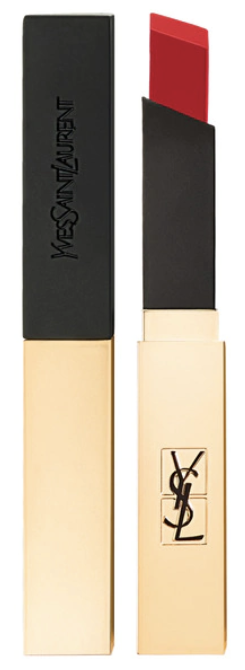 Barra de labios Rouge Pur Couture The Slim de Yves Saint Laurent
