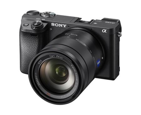 Sony A6300, una esperada renovación que graba 4K y sube el nivel en los sistemas de enfoque