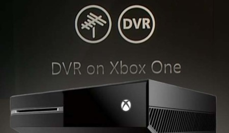 Para usar la función DVR en el Xbox One necesitaremos un disco duro externo