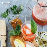 15 bebidas variadas para refrescar el picoteo del finde