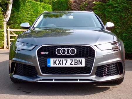 El Audi Rs6 Avant Que Fue Del Principe Harry Ahora Esta A La Venta Y Podra Ser Tuyo