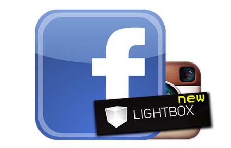 Facebook fagocita Lightbox (una de las aplicaciónes más populares de Android sobre fotografía)