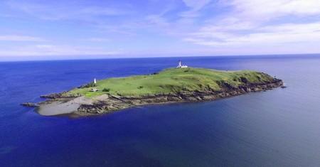 Si tienes 370.000€ y estómago para los crímenes horrendos ya puedes comprarte esta idílica isla escocesa