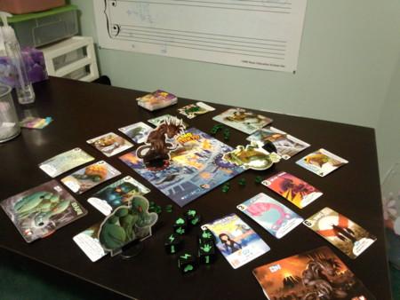 Diecisiete Juegos De Mesa Para Jugar En Familia En Verano Ninguno