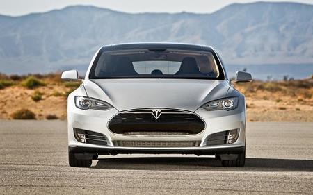 Si tienes un Tesla Model S, tranquilo, será muy difícil que te lo roben