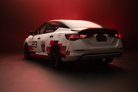 Nissan Sentra Cup 2