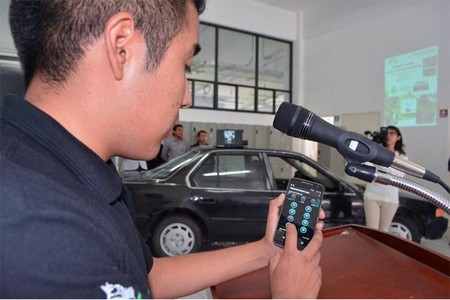 Smartcar Utc