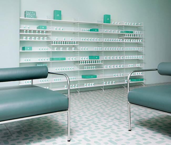 Medly Farmacia 4
