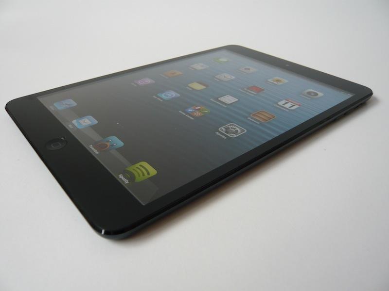 Foto de Diseño exterior del iPad mini (23/30)