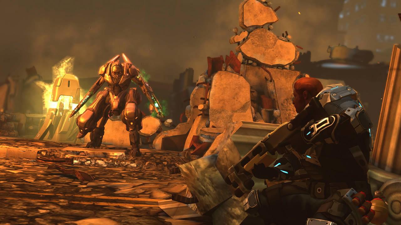 Foto de 210813 - XCOM: Enemy Within (1/11)