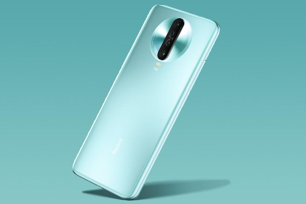 Xiaomi Redmi K30 Extreme Edition: una versión ligeramente mejorada que estrena el nuevo Snapdragon 768G