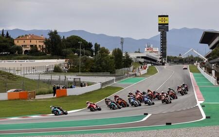 ¿Vuelve el público a MotoGP? Montmeló ya ha puesto a la venta sus entradas y con certificado anti COVID-19