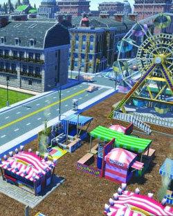 Nuevo 'Sim City' para PC a finales de año