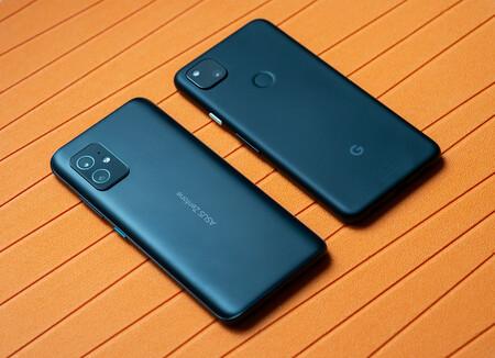 Asus Zenfone 8 01 Con Pixel