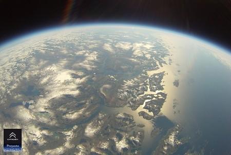 [Vídeo] Primeras imágenes del Círculo Polar Ártico en alta definición