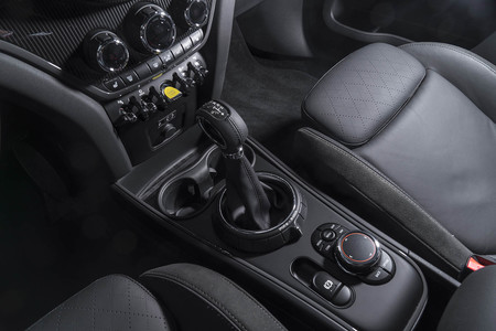Mini Cooper S E Countryman All4