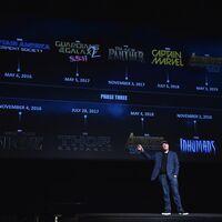 Disney retrasa todo su plan de estrenos de Marvel e Indiana Jones, y elimina del calendario algunos proyectos sin título