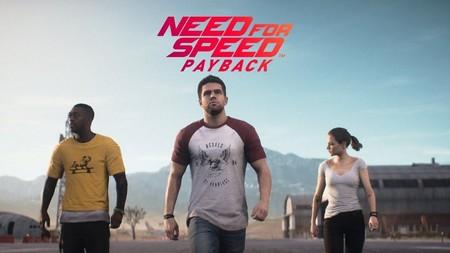 El nuevo tráiler de Need for Speed Payback hará las delicias de los fans de Fast and Furious