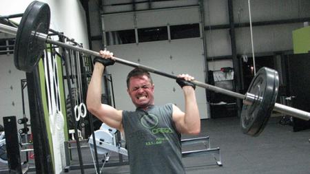 ¿Qué es el fallo muscular?: Pros y contras