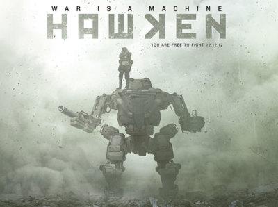 Reloaded Games se hace con Hawken y promete darle nueva vida