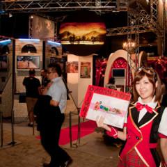 Foto 12 de 71 de la galería las-chicas-de-la-tgs-2011 en Vida Extra