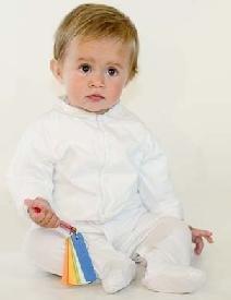 El carácter altruista aparece a los 18 meses de edad