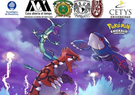 Más universidades mexicanas participarán en el International Collegiate Pokémon Association