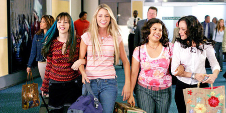 O Sisterhood Of The Traveling Pants Facebook