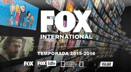 FOX España presenta su nueva temporada