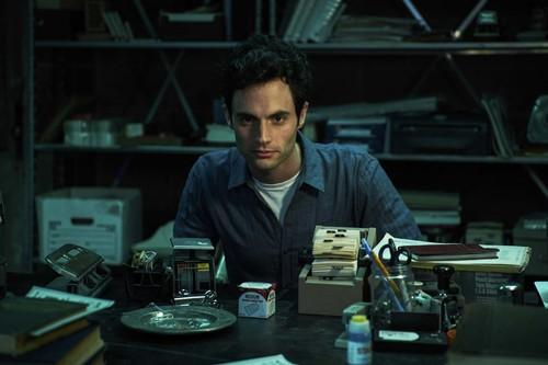 'You': todo lo que sabemos sobre la temporada 3 de la serie de Netflix
