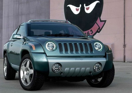Jeep Compass Concept 2002 1280 05