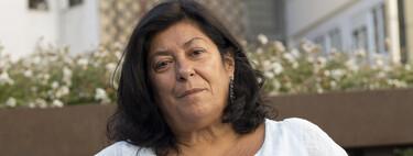 """La escritora Almudena Grandes anuncia con optimismo que padece cáncer desde hace más de un año: """"No voy a defraudarme a mí misma"""""""