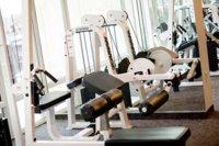 Entrenamiento para principiantes en el gimnasio: el pectoral