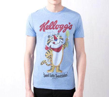 PullandBear Kelloggs 3