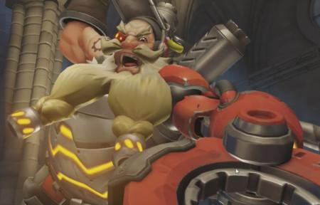 Blizzard reajustará el daño de un personaje de Overwatch en consolas, pero no en PC
